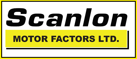 Scanlons Motor Factors Waterford